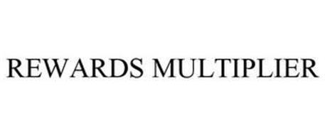 REWARDS MULTIPLIER