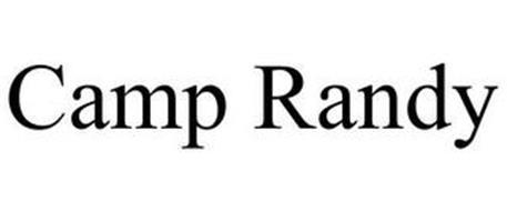 CAMP RANDY
