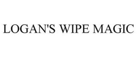 LOGAN'S WIPE MAGIC
