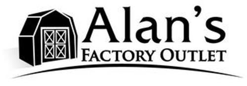 ALAN'S FACTORY OUTLET
