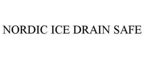 NORDIC ICE DRAIN SAFE