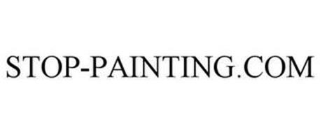 STOP-PAINTING.COM