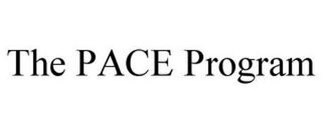 THE PACE PROGRAM