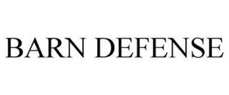 BARN DEFENSE