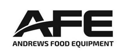 AFE ANDREWS FOOD EQUIPMENT