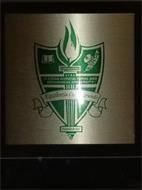 FLORIDA AGRICULTURAL AND MECHANICAL UNIVERSITY: EXCELLENTIA CUM CARUNDO: FOUNDED IN 1887