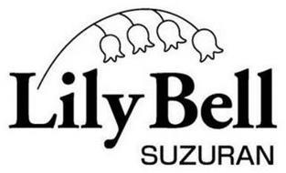 LILY BELL SUZURAN