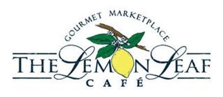 THE LEMON LEAF CAFE GOURMET MARKETPLACE
