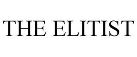 THE ELITIST
