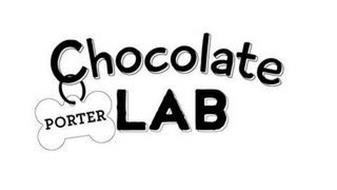 PORTER CHOCOLATE LAB