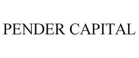 PENDER CAPITAL