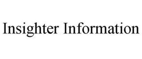 INSIGHTER INFORMATION
