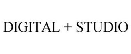 DIGITAL + STUDIO