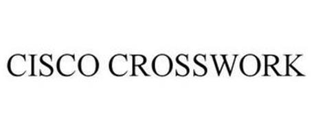 CISCO CROSSWORK