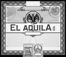 EL AQUILA CÍA