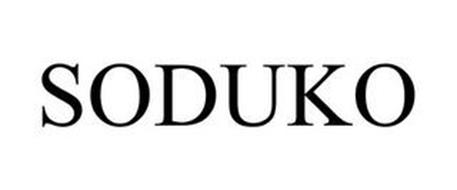 SODUKO