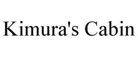 KIMURA'S CABIN
