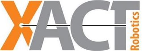 Xact Robotics Trademark Of Xact Robotics Ltd Serial Number