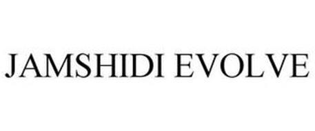 JAMSHIDI EVOLVE