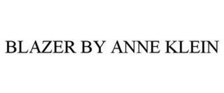 BLAZER BY ANNE KLEIN