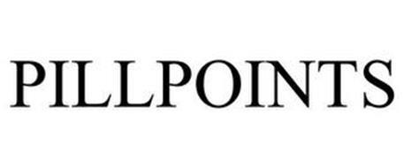 PILLPOINTS