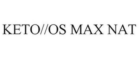 KETO//OS MAX NAT