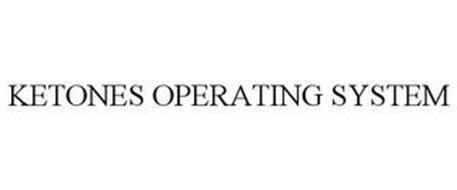 KETONES OPERATING SYSTEM