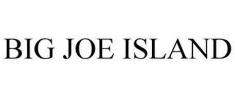 BIG JOE ISLAND