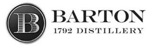 B BARTON 1792 DISTILLERY