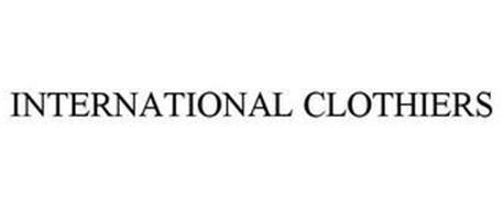 INTERNATIONAL CLOTHIERS