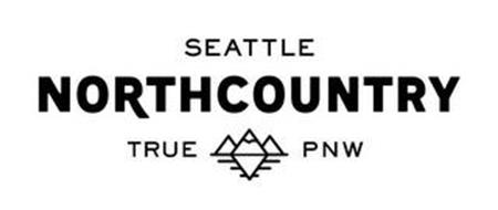 SEATTLE NORTHCOUNTRY TRUE PNW