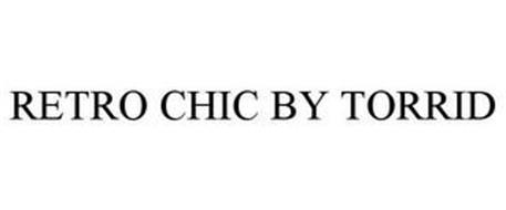 RETRO CHIC BY TORRID