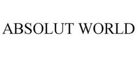 ABSOLUT WORLD