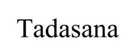 TADASANA