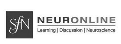 SFN NEURONLINE LEARNING DISCUSSION NEUROSCIENCE