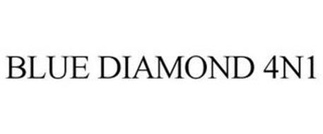 BLUE DIAMOND 4N1