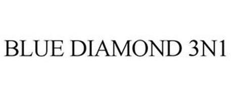 BLUE DIAMOND 3N1