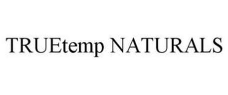 TRUETEMP NATURALS