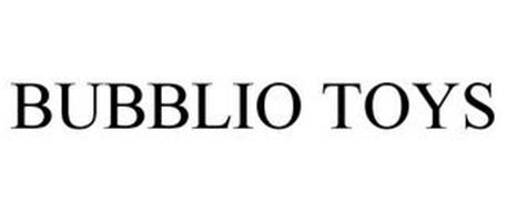 BUBBLIO TOYS