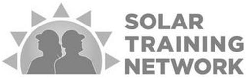 SOLAR TRAINING NETWORK