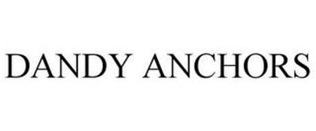 DANDY ANCHORS