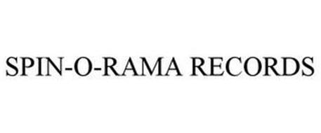 SPIN-O-RAMA RECORDS