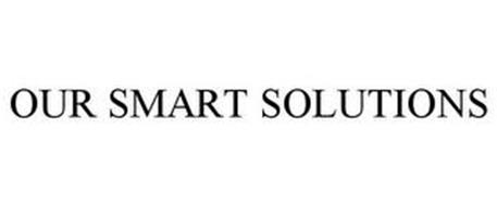OUR SMART SOLUTIONS