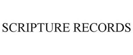 SCRIPTURE RECORDS