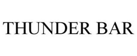 THUNDER BAR