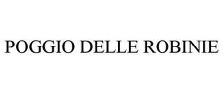 POGGIO DELLE ROBINIE