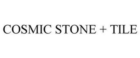 COSMIC STONE + TILE