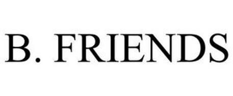 B. FRIENDS