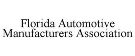 FLORIDA AUTOMOTIVE MANUFACTURERS ASSOCIATION