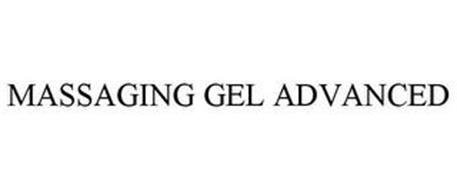 MASSAGING GEL ADVANCED